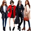 NHỮNG MẪU ÁO DẠ HOT NHẤT 2013 cập nhật liên tục các kiểu áo khoác dạ nữ,áo khoác phao, áo khoác da nữ,áo lông nữ