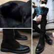 Topic 2: Boot nam, giày cao cổ nam, sneaker mẫu mã mới nhất 300 330k