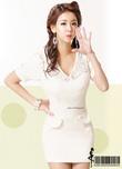 Hãy tạo sự ấn tượng, quyến rũ với Váy tiệc cao cấp Luxury thời trang Hàn Quốc model 2014