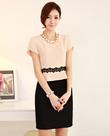 Bộ sưu tập những mẫu đầm công sở Duyên dáng, Thanh lịch, Sang trọng tại shop Yan365