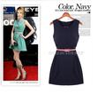 Toppic21: Váy công sở sách tay từ Hàn Quốc, sang trọng,Lịch sư....