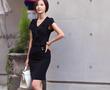 Chân váy công sở RoYa
