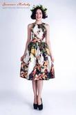 Váy đầm xinh, đầm dự tiệc, đầm thiết kế, giá rẻ, bán sỉ lẻ