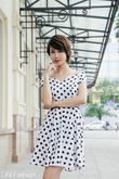 LiniFashion Váy xuân hè thời trang