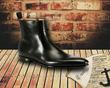 Luxlego giày da thời trang cao cấp , may thủ công tại Sài gòn