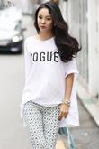 Áo thun, áo kiểu nữ thời trang hàng hiệu Hàn Quốc hot nhất 2014
