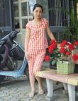 Đại lý phân phối bộ đồ nữ mặc nhà nữ CANDY tại Hà Nội mẫu mời mùa hè 2014, chất liệu Cotton, thời trang Made in Việt nam