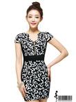 Sang trọng, tinh tế với Bộ sựu tập Váy dự tiệc cao cấp thời trang Hàn Quốc