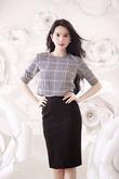 Bán buôn bán lẻ Chân Váy thời trang Hàn Quốc 2014 đồng giá 100k