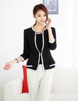 Áo Vest nữ công sở thời trang Hàn Quốc hiệu Orange Style