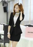 Sỉ và lẻ áo khoác vest, áo khoác vải nỉ, đầm liền, áo sơ mi, chân váy, đồ bay cực kỳ xinh phong cách Hàn Quốc
