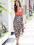 Váy liền thân cao cấp thời trang Hàn Quốc hiệu Dressroom phần 2