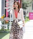 Áo khoác nữ Hàn Quốc hiệu Dressroom made in Korea