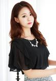 Mùa hè điệu đà với áo sơ mi thời trang Hàn Quốc hiệu Oran