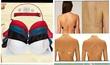 BRA nâng ngực dây lưng trong, bra silicon... để diện những mẫu váy áo hở lưng, cut out nhé các nàng