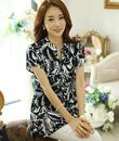 Áo sơ mi nữ Hàn Quốc hiệu Dressroom thời trang Hàn Quốc