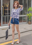 Lịch sự, sang trọng nơi công sở với BST Áo Vest nữ Hàn Quốc model 2014