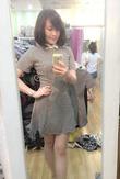 Chuyên bán buôn bán lẻ váy hàng VNXK giá cả phải chăng