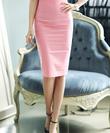 Chân váy, chân váy công sở thời trang Hàn Quốc mới nhất hè 2014
