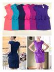 Váy, áo hàng Vnxk toàn mẫu xinh giá cực rẻ