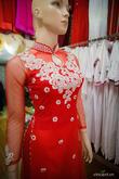 Vincent Store Bán Áo dài cô dâu, áo dài các loại rẻ nhất Hà Nội, ĐẸP CHẤT 46 Mai Dịch