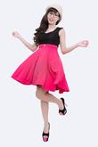 Váy đầm đẹp thời trang Dxmax: luôn cập nhật mẫu mới mỗi ngày