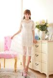 Bán váy đầm thời trang theo phong cách công chúa, tiểu thư. Hàng có sẵn