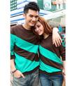 Quần áo couple cực dễ thương ....