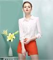 Xưởng chuyên GIA CÔNG BÁN BUÔN các hàng công sở nữ:sơ mi,quần,váy,vest....