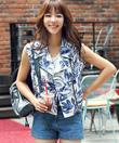 Top 10 bộ sưu tập Áo khoác nữ Hàn Quốc, các thương hiệu uy tín, made in Korea