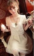 Thời Trang Hàn Quốc Váy Mùa Hè sale 50% Các Loại