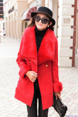 Chuyên áo khoác, áo dạ Hàn Quốc