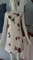 Chuyên bán buôn váy thời trang công sở tự thiết kế