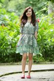 Malica Shop Chuyên thiết kế váy đầm thời trang dành cho mọi người