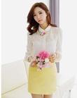 Xưởng thời trang, đổ buôn váy áo công sở Made in Viet Nam,giá rẻ nhất thị trường