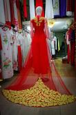 UPDATE Vincent Store Bán Áo dài cô dâu, áo dài các loại rẻ nhất Hà Nội, ĐẸP CHẤT 46 Mai Dịch