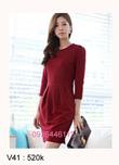 V Trang 6 : Váy đầm cao cấp công sở , có bán lẻ , bán buôn tại số 50 phố Đốc ngữ Ba đình HN