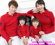 Áo đồng phục gia đình mùa đông , áo đôi có bán buôn, bán lẻ cho đại lý thời trang áo đôi,áo đơn, áo gia đình.