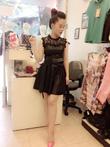 Hàng mới tháng 9... váy thu đông 2014...HOT HOT HOT