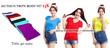 Áo Thun Trơn BODY nữ giá sỉ 13k,Tim, Tròn, Xưởng may Kim Phấn HCM Bao rẻ nhất hiện nay