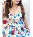 Đầm váy công sở hàn quốc, xinh xắn 2012 sang trọng và quyến rũ