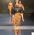Cùng đắm chìm trong BST Thu Đông 2014 Các mẫu váy cao cấp phong cách ko thể bỏ qua