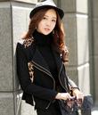 Bộ sưu tập Áo khoác nữ cao cấp Thời trang Công sở Hàn Quốc