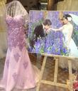 Váy cưới, áo dài giá rẻ