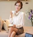 Top 10 bộ sưu tập Áo sơ mi Nữ Hàn Quốc, các thương hiệu uy tín, made in Korea