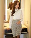 Top 10 bộ sưu tập Váy liền thân Hàn Quốc, các thương hiệu uy tín, made in Korea