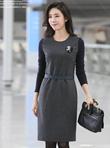 Váy liền thân cao cấp Codishe nhập khẩu Hàn Quốc