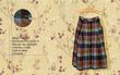 Váy Midi Nhật đẹp bền lạ rẻ cho các nàng.