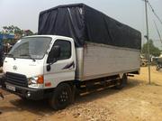 Ảnh số 13: Hyundai HD72 Đồng Vàng - Giá: 630.000.000