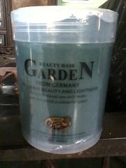 Ảnh số 9: ủ rong biển Garden - Giá: 150.000